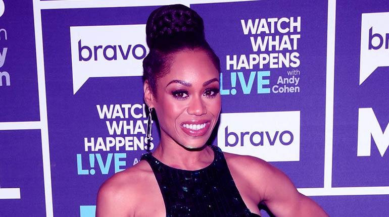 Image of Monique Samuels Net Worth, House, Bio, Husband, Children, Baby