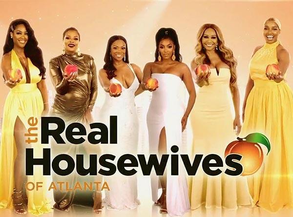 Image of Caption: Real Housewives of Atlanta Season 12