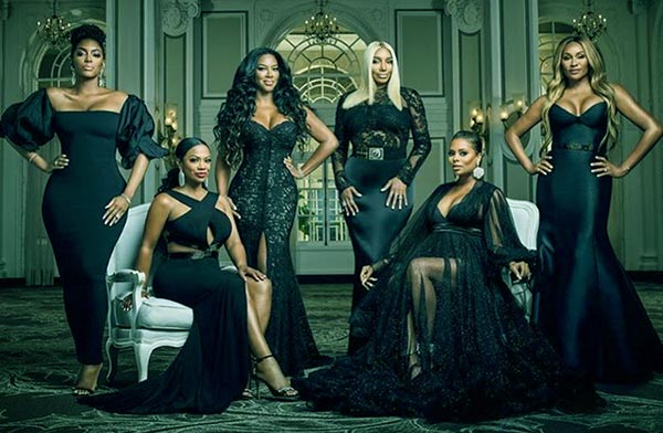 Image of Caption: Real Housewives of Atlanta