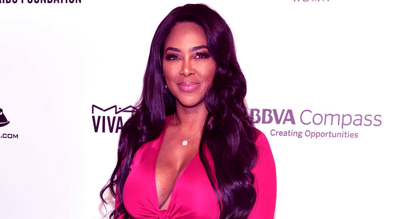 How Much Is Kenya Moore S Net Worth Who Is Her Husband Know Her Daughter 2020 Update Real Housewives Casts