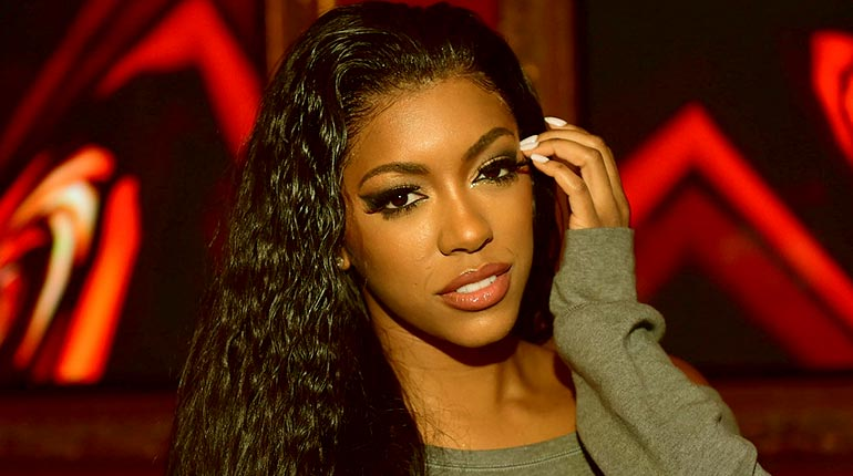 Image of Porsha Williams Net Worth, Fiance, Son, Bio - RHOA Cast