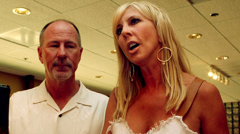 Image of Everything about Vicki Gunvalson ex-husband Donn Gunvalson; his net worth, new girlfriend