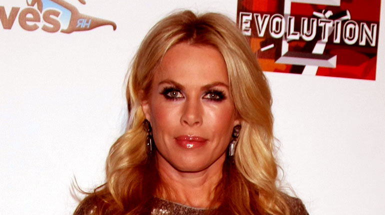 Image of RHOBH's Kathryn Edwards Incredible Net Worth. Her Married Life and Husband