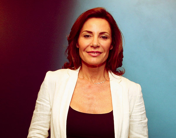 Image of Caption: The Real Housewives of New York City cast Luann de Lesseps