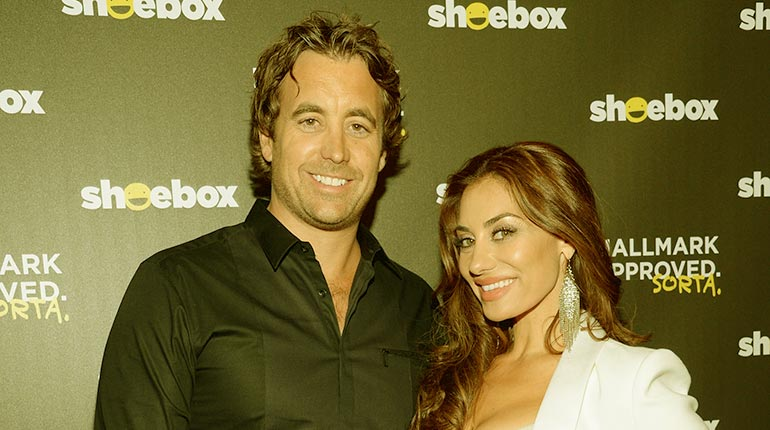 Image of Everything about Lizzie Rovsek husband Christian Rovsek; his net worth, bio