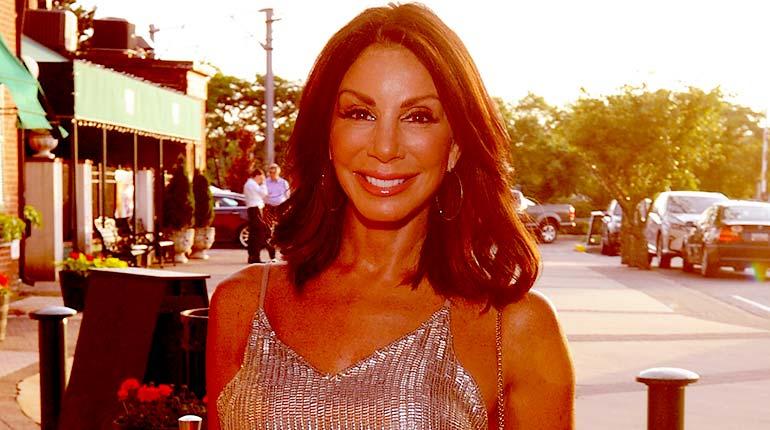 Image of Danielle Staub