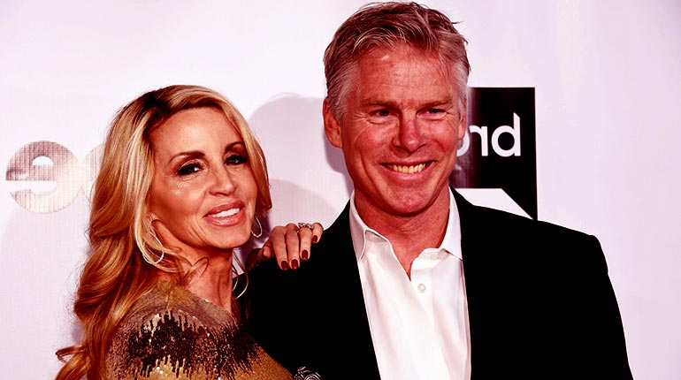 Image of David C. Meyer: Facts You Need to Know About Camille Grammer