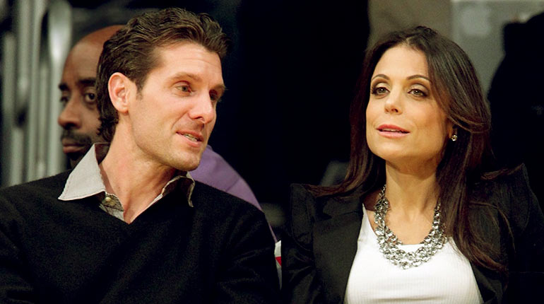 Image of Jason Hoppy: Why Did He and Ex-Wife Bethenny Frankel Divorce. Know His Net Worth