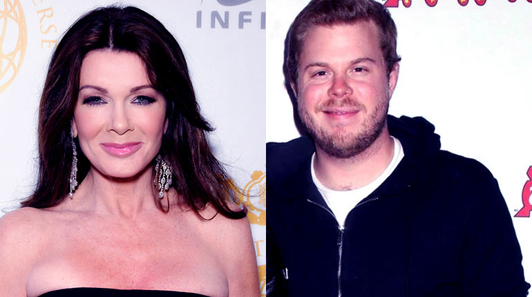 Image of Max Todd: Facts You Need to Know About Lisa Vanderpump's Adopted Son